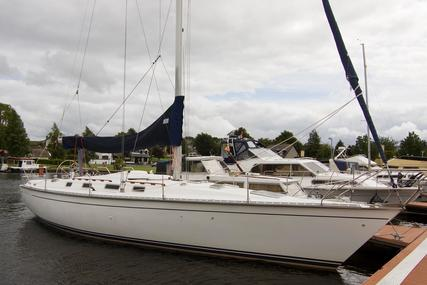 Hunter Legend 40 for sale in Ireland for €39,500 (£33,757)