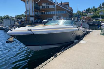 Chris-Craft Corsair 36 for sale in Norway for kr1,995,000 (£163,828)