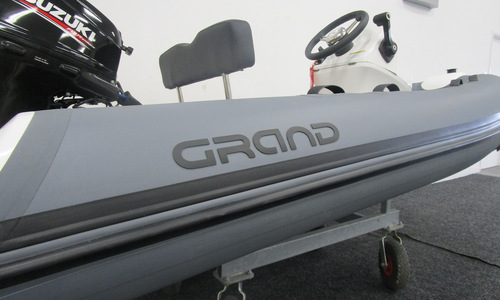Image of Grand S330 RIB for sale in United Kingdom for £9,900 United Kingdom