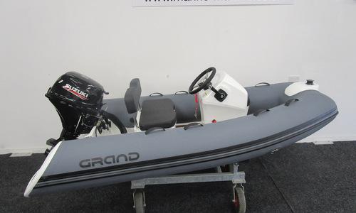 Image of Grand S300 RIB for sale in United Kingdom for £10,995 United Kingdom