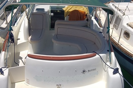 Jeanneau Leader 805 for sale in Spain for €27,000 (£22,970)