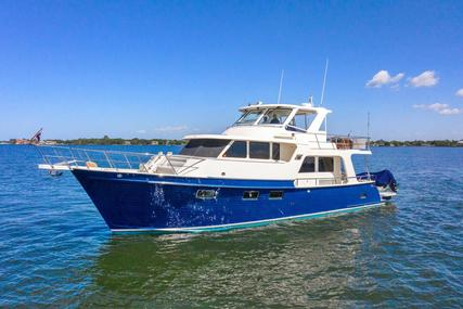 Marlow 49 explorer for sale in United States of America for $1,899,000 (£1,377,375)
