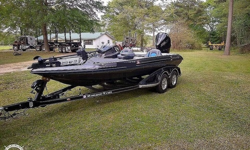 Image of Ranger Boats Z519 for sale in United States of America for $58,000 (£42,311) Eagletown, Oklahoma, United States of America