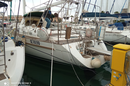 Beneteau Oceanis 44 CC for sale in Italy for €95,000 (£80,820)