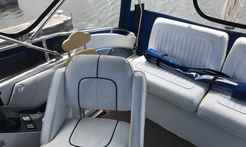 Image of Carver Yachts 3067 Santego for sale in United States of America for $28,000 (£20,309) Brooklyn, New York, United States of America