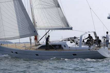 Alliage 56 DS for sale in France for €530,000 (£453,903)