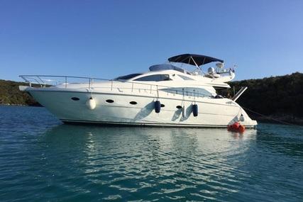 Aicon 56 for sale in Croatia for €405,000 (£345,640)