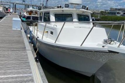 Parker 2530 Extended Cabin for sale in United States of America for $160,000 (£115,061)
