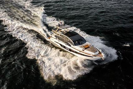 Galeon 700 Skydeck for sale in United Kingdom for £2,040,398