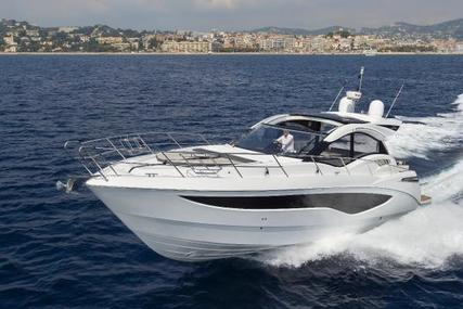 Galeon 485 HTS for sale in United Kingdom for £647,845