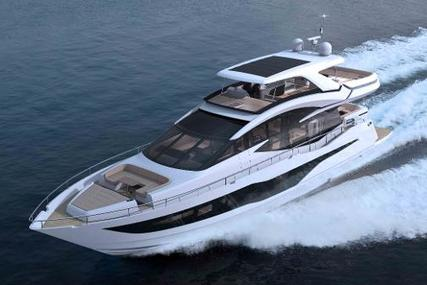 Galeon 800 Fly for sale in United Kingdom for £3,862,114