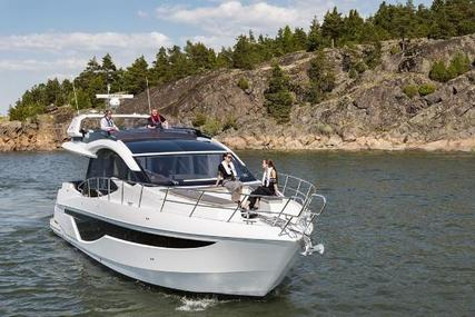 Galeon 470 Skydeck for sale in United Kingdom for £934,375