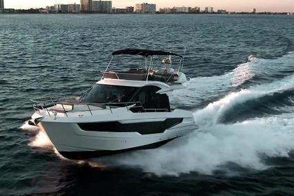 Galeon 400 Fly for sale in United Kingdom for £584,974