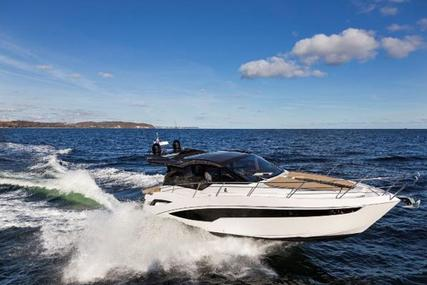 Galeon 425 HTS for sale in United Kingdom for £560,583