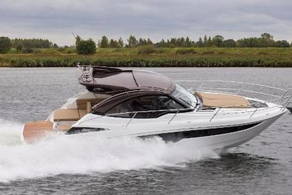 Galeon 335 HTS for sale in United Kingdom for £356,545