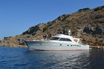 Toy Marine 68 for sale in Italy for €1,050,000 (£896,754)
