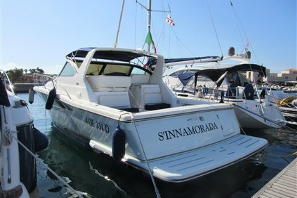 Tiara 3800 Open for sale in Italy for €195,000 (£166,409)