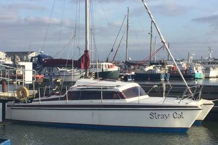 Prout Sirocco 26 for sale in United Kingdom for £21,995
