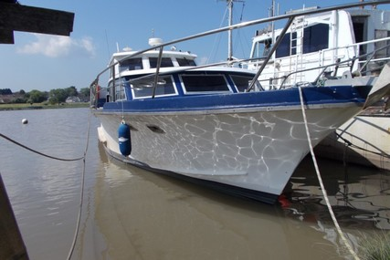 Bootswerft Ocean Cruiser for sale in United Kingdom for £21,000