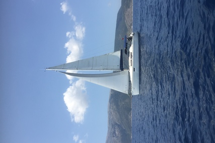 Jeanneau 36 i for sale in Greece for £43,000