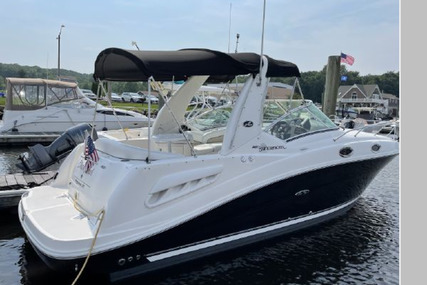 Sea Ray 260 Sundancer for sale in United States of America for $54,900 (£39,585)