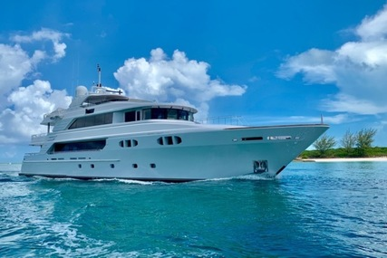 Richmond Tri-Deck Motor Yacht for sale in United States of America for $12,900,000 (£9,301,387)
