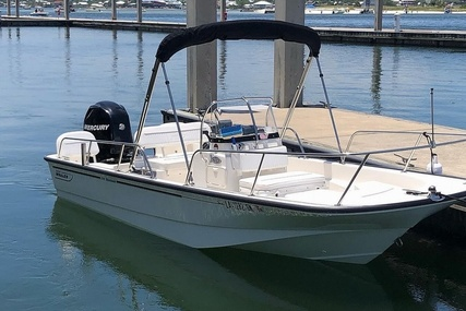 Boston Whaler Montauk 170 for sale in United States of America for $30,250 (£21,973)