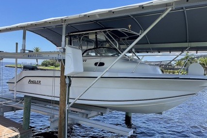 Angler 2400 WA for sale in United States of America for $20,800 (£15,174)