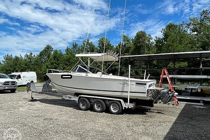 Albemarle 24 Express for sale in United States of America for $25,000 (£18,215)