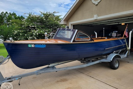 Lyman 16 for sale in United States of America for $15,300 (£11,195)
