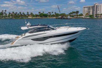 Princess V40 for sale in Spain for £550,000