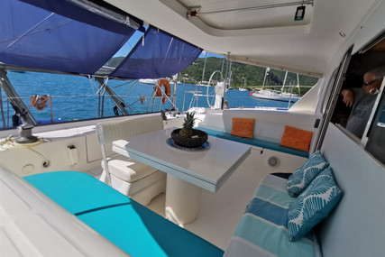 Nautitech 47 for sale in France for €375,000 (£320,880)