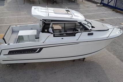 Jeanneau MERRY FISHER 695 SERIE 2 for sale in France for €92,000 (£77,564)