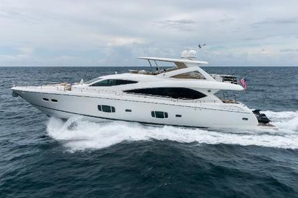 Sunseeker 88 for sale in United States of America for $2,549,000 (£1,843,961)