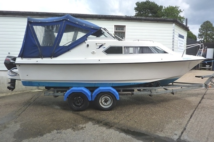 Dolphin 19 for sale in United Kingdom for £12,950