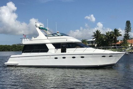 Carver Yachts 53 Voyager for sale in United States of America for $265,000 (£193,908)