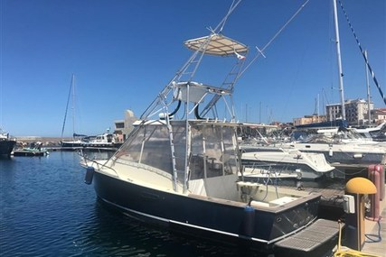Tides Custom yachts Tides 27 for sale in Italy for €60,000 (£51,203)