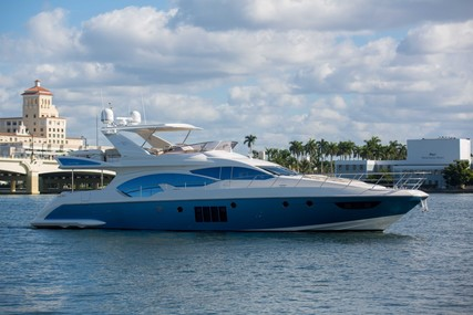 Azimut Yachts Flybridge for sale in United States of America for $1,650,000 (£1,185,183)