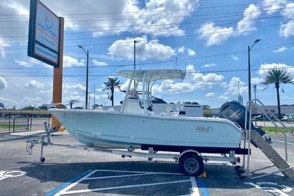 Sea Hunt Triton 210 for sale in United States of America for $55,000 (£39,951)