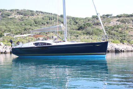 Jeanneau Sun Odyssey 50 DS (Owners version) for sale in Greece for £175,000