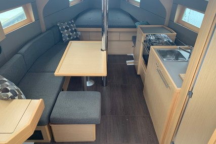 Beneteau Oceanis 38 for sale in United States of America for $189,000 (£137,286)