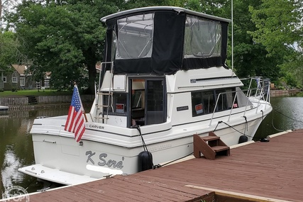 Carver Yachts Mariner 2897 for sale in United States of America for $13,500 (£9,806)