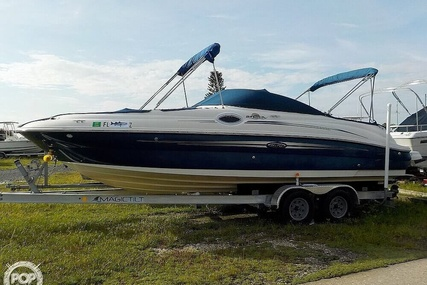 Sea Ray 240 Sundeck for sale in United States of America for $35,900 (£25,817)