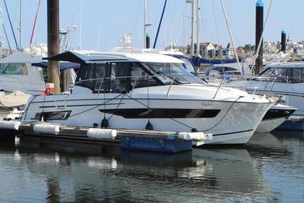 Jeanneau Merry Fisher 895 for sale in United Kingdom for £114,950