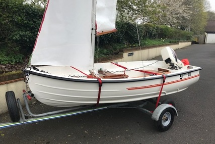 Bonwitco 320 (not orkney terhi dory) for sale in United Kingdom for £3,750