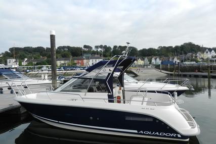 Aquador 25 Walkaround for sale in Ireland for €59,950 (£51,002)