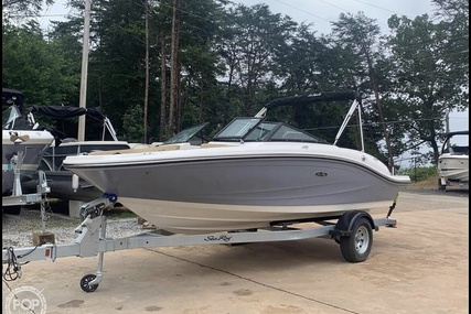 Sea Ray SPX 190 for sale in United States of America for $55,000 (£39,506)