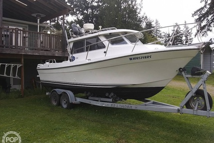 Skagit Orca 24 SC for sale in United States of America for $69,500 (£50,483)