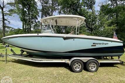 Mastercraft CSX 265 SS for sale in United States of America for $111,500 (£80,991)