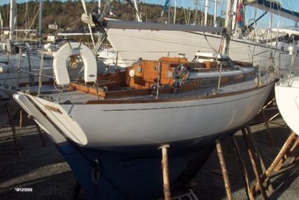 Classic Yacht North Sea 24 for sale in Ireland for €19,950 (£16,825)